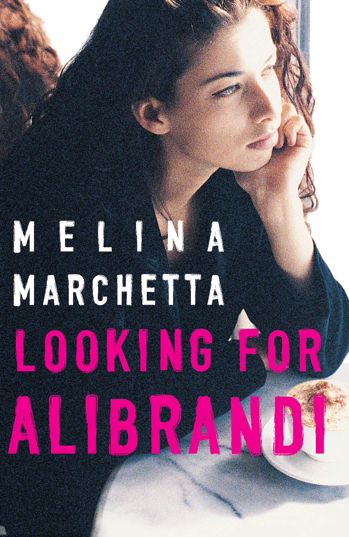 looking alibrandi melina marchetta josie different person Melina marchetta' s novel of looking for alibrandi tells a story of a ordinary but typical 17- year-old girl josie alibrandi who is an.
